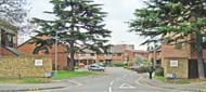 Alders Close