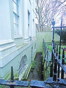 1, Canonbury Place