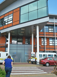 Princess Royal University Hospital