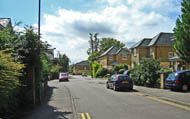 Friern Village