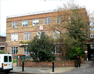 Parsons Green Health Centre