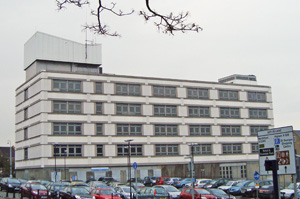 Gravesend and North Kent Hospital