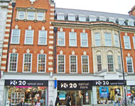 216 Tottenham Court Road