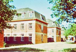 Oldchurch Hospital Nurses' Home