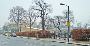 Harris Academy at Peckham