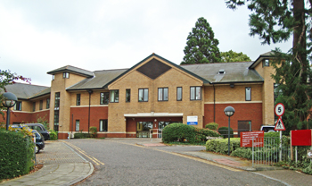 Potters Bar Community Hospital