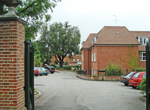 Frognal House